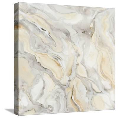 Alabaster IV-Debbie Banks-Stretched Canvas Print