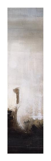 Alabaster Skies II-Noah Li-Leger-Giclee Print