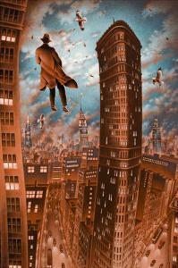 Empire d'argile by Alain Cardinal