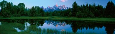Grand Teton, National Park