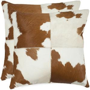 Alamo Pillow Pair