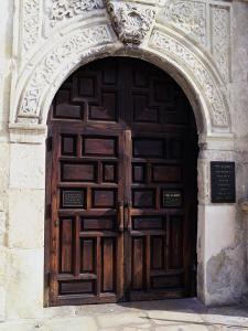 Alamo San Antonio Texas, USA