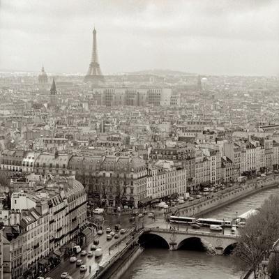 Above Paris #25