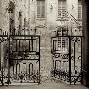 Avignon II by Alan Blaustein