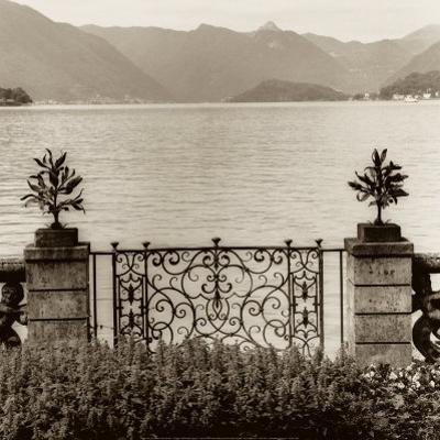Bellagio Vista by Alan Blaustein