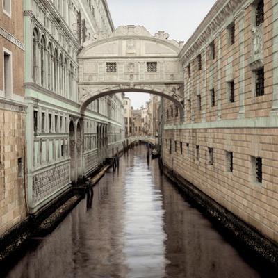Bridge Of Sighs #1 by Alan Blaustein