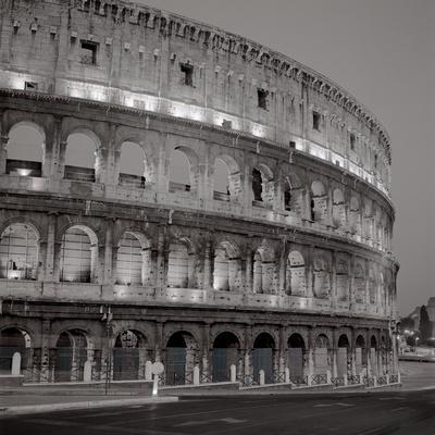 Coliseum Rome #1