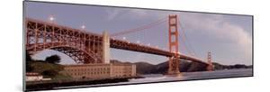 Golden Gate Bridge #40 by Alan Blaustein