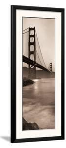 Golden Gate Bridge I by Alan Blaustein