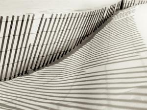Island Sands I by Alan Blaustein
