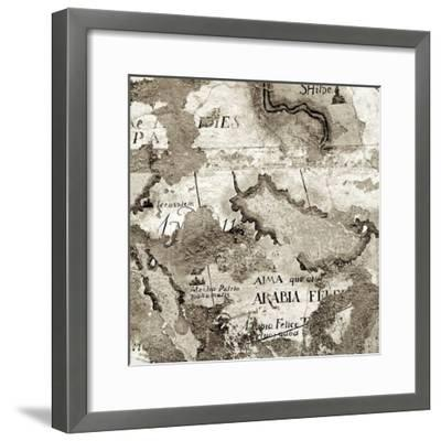 La Mappa #2