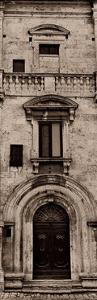 La Porta Via, Montepulciano by Alan Blaustein