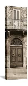 La Porta Via, Todi by Alan Blaustein