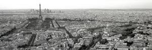 Paris By Day by Alan Blaustein