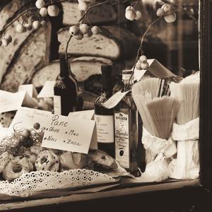 Pasta, Pane e Vino by Alan Blaustein
