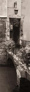 Petit Pont d'Annecy by Alan Blaustein