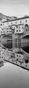 Ponte Vecchio #1 by Alan Blaustein