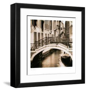 Ponti di Venezia I by Alan Blaustein