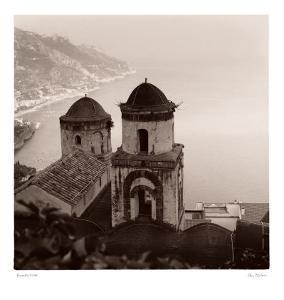 Ravello Vista by Alan Blaustein
