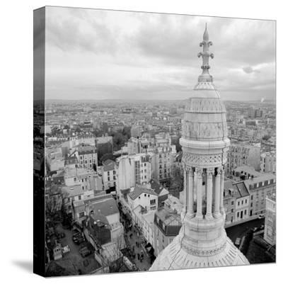 Sacre Coeur Paris #1