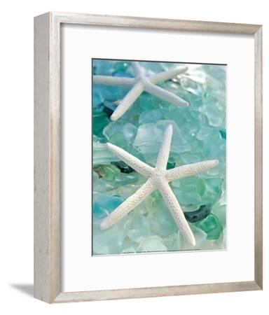 Seaglass 1 by Alan Blaustein