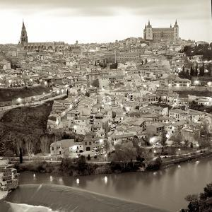 Toledo I by Alan Blaustein