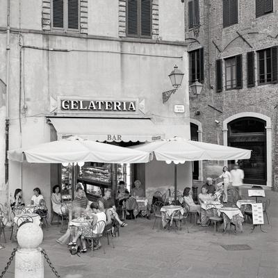 Tuscany Caffe #22