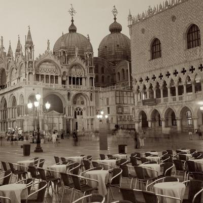 Venezia #12 by Alan Blaustein