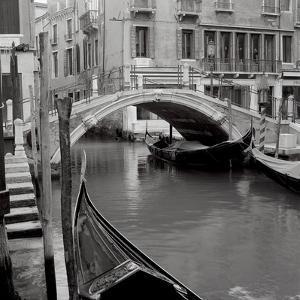Venezia III by Alan Blaustein