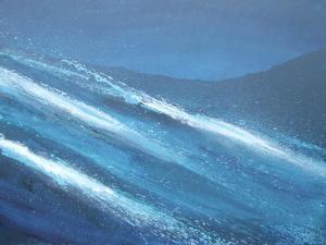 Sea Picture I by Alan Byrne