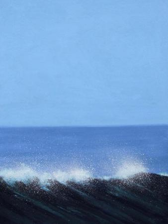 Sea Picture IV, 2008 by Alan Byrne
