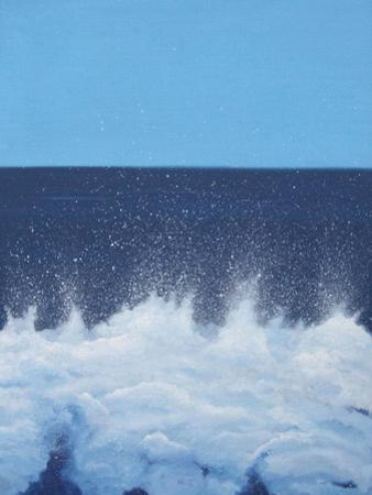 Sea Picture V by Alan Byrne
