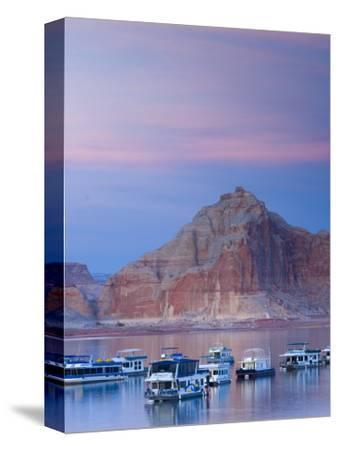 Arizona, Nr Page, Wahweap, Lake Powell, USA