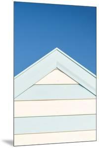 Cabana - Pastel Passion by Alan Copson