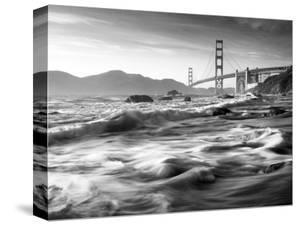 Golden Gate Bridge Canvas Art Prints Paintings Posters Wall Art Art Com