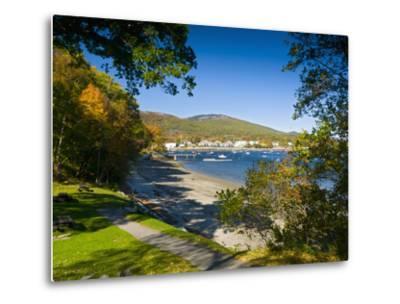 Camden, Maine, New England, United States of America, North America