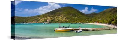 Caribbean, British Virgin Islands, Jost Van Dyke, Great Harbour