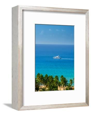 Caribbean, British Virgin Islands, Tortola, Lambert Bay, Lambert Bay Beach