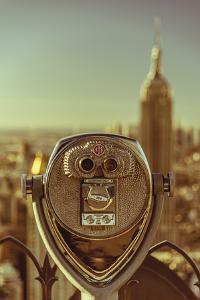 Eye's View by Alan Copson