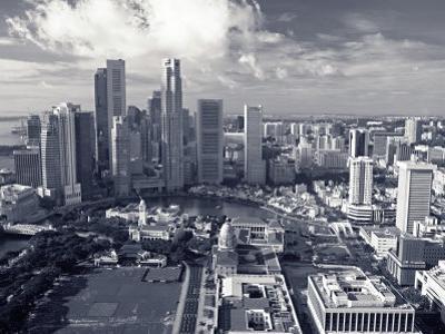 Financial District, Singapore
