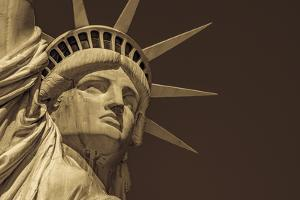 Grace and Liberty by Alan Copson