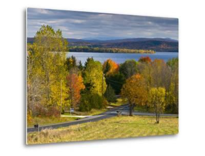 Grand Isle on Lake Champlain, Vermont, New England, United States of America, North America