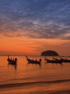 Hat Kata Noi, Phuket, Thailand by Alan Copson
