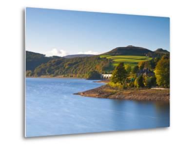 Ladybower Reservoir, Peak District National Park, Derbyshire, England