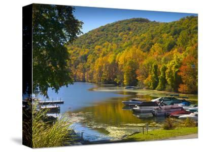 Lake Candlewood, Connecticut, New England, United States of America, North America