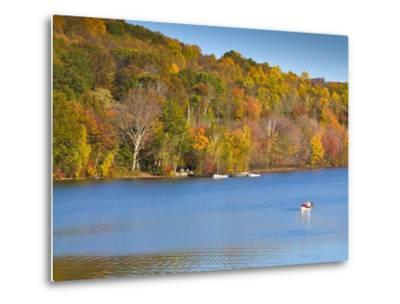 Lake Waramaug, Connecticut, New England, United States of America, North America