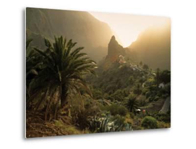 Masca, Tenerife, Canary Islands, Spain