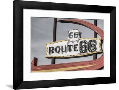 Retro Route 66