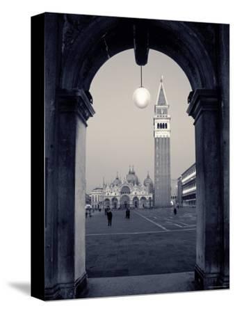 St. Mark's Basilica, St. Mark's Square, Venice, Italy