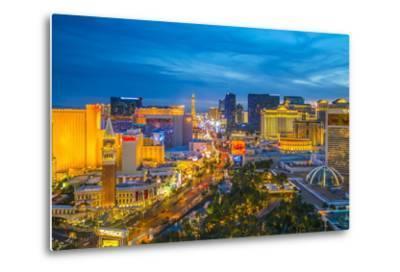 The Strip, Las Vegas, Nevada, United States of America, North America